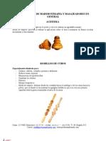 catalogo maderoterapia