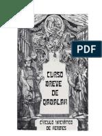 Ocultismo-2476 - CURSO BREVE DE CABALA - Círculo iniciático de Hermes