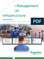 ClearSCADA Product Brochure