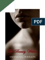 Savannah J. Frierson - The Beauty Within