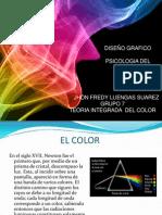 Psicologia Del Color JHON LUENGAS