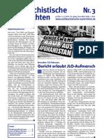 antifaschistische nachrichten 2010 #03