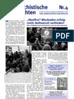 antifaschistische nachrichten 2010 #04