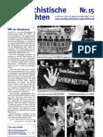 antifaschistische nachrichten 2010 #15