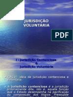 Jurisdição Voluntária