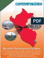 Historia Del Peru - El Peru Contemporaneo