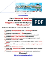 Multi Level Marketing Indonesia