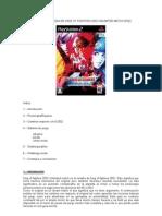 Guia de Estrategia de King of Fighters 2002 Unlimited Match by Amano