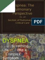 Dyspnea 2007