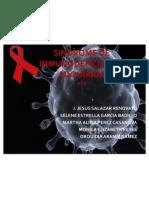 PRESENTACION VIH