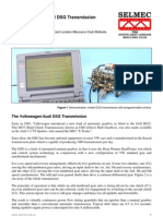 Article 0004 Computer Controlled Dsg Transmission