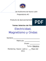 Electric Id Ad Magnetismo y Onda