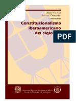 Constitucionalismo Iberoamericano - PDF
