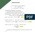 Diagrama de Pourbaix Para Zinco Full