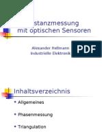 Hellmann - Industrielle Elektronik - Distanzmessung-NEU