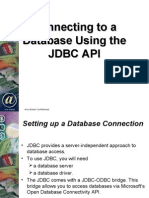 Jdbc Api Tutorial And Reference Pdf
