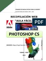 Modulo de Photoshop Cs