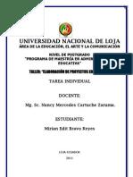 Tarea de Proyectos Educativos - Copia