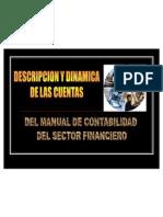 Cuentas Del Sistemafinanciero