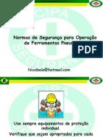 Normas de Segurança Para Operação de Ferramentas Pneumáticas2