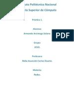 Tutorial Packet