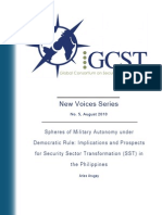 GCST New Voices No. 5