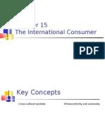 International Consumer