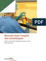 SUVA_02869_18_Securiteemploicytostatiques
