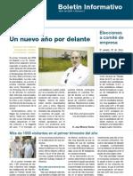 INÉS ROSALES - Boletín Informativo Nº 2