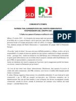 """""""L'Italia va a passo di lumaca e soffoca lo sviluppo"""""""
