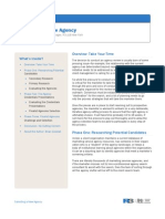 Selecting a New Agency Insight Brief FINAL0822