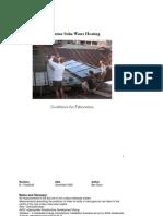 Serpentine Solar Build Manual