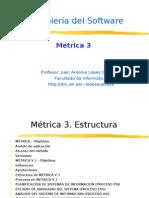 Metrica v3