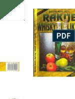 Miroslav Banic - Rakije. Whisky i Likeri