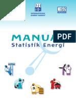 Statistics Manual Indonesian