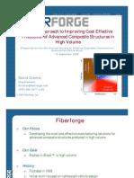 Fibre Forge