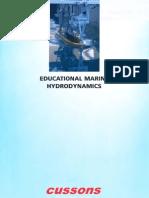 Educational Marine Hydrodynamics