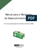 Manual MDL