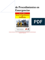 Manual Evacuacion Desastres