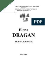 Elena Dragan