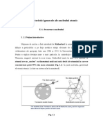 Caracteristicile Generale Ale Nucleului Atomic