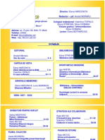 Confluenţe bibliologice, Nr 2, 2005