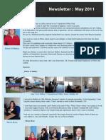 Bpl Newsletter May 2011