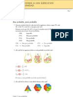 Unidad13 Azar y Probabilidad