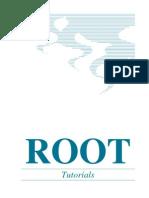 ROOT Manual