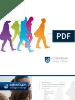 CVC College Prospectus 2011/2012 WEB