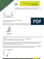 Revisão PI Física Segunda série[1]
