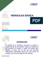 INGECAP_HIDRAULICA_ BASICA
