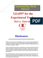 M Kearney - Powerful Techniques for Options Trading pdf