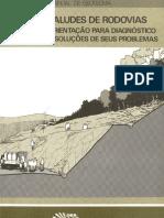 Manual Geotecnia Taludes Rodovias